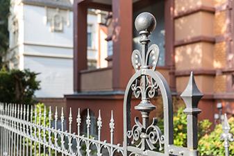 Wohnwert bietet hochwertige Immobilien wie diese mit besonderer Aussenansicht zum Verkauf