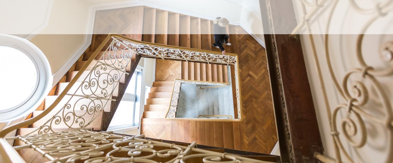 Wohnwert bietet außergewöhnliche Immobilien wie diese zur Vermietung an