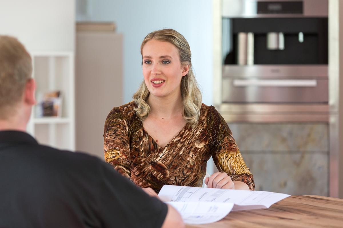 Claudia Musch, Inhaberin von Wohnwert Immobilien